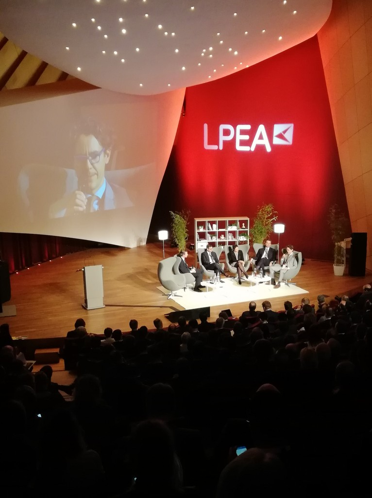 LPEA Insights 2019 | LPEA - Private Equity in Luxembourg
